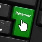 Réservez en ligne